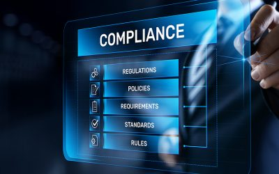 Embracing Compliance for the Sake of Cybersecurity